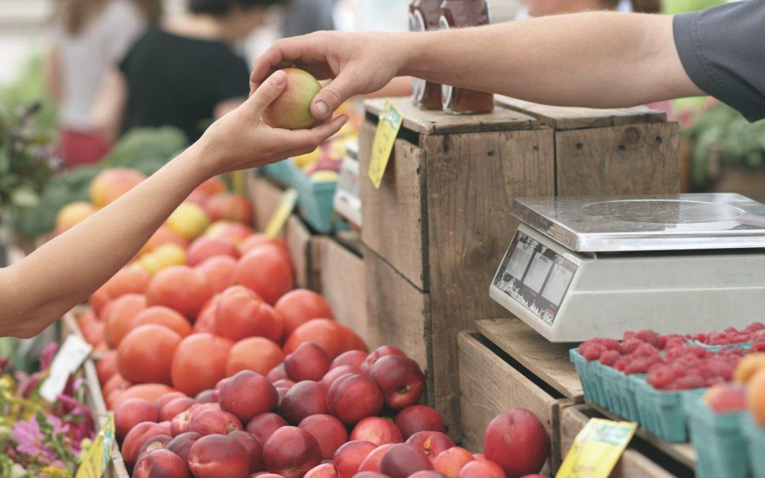 Mesures communales de soutien aux commerçants locaux et indépendants