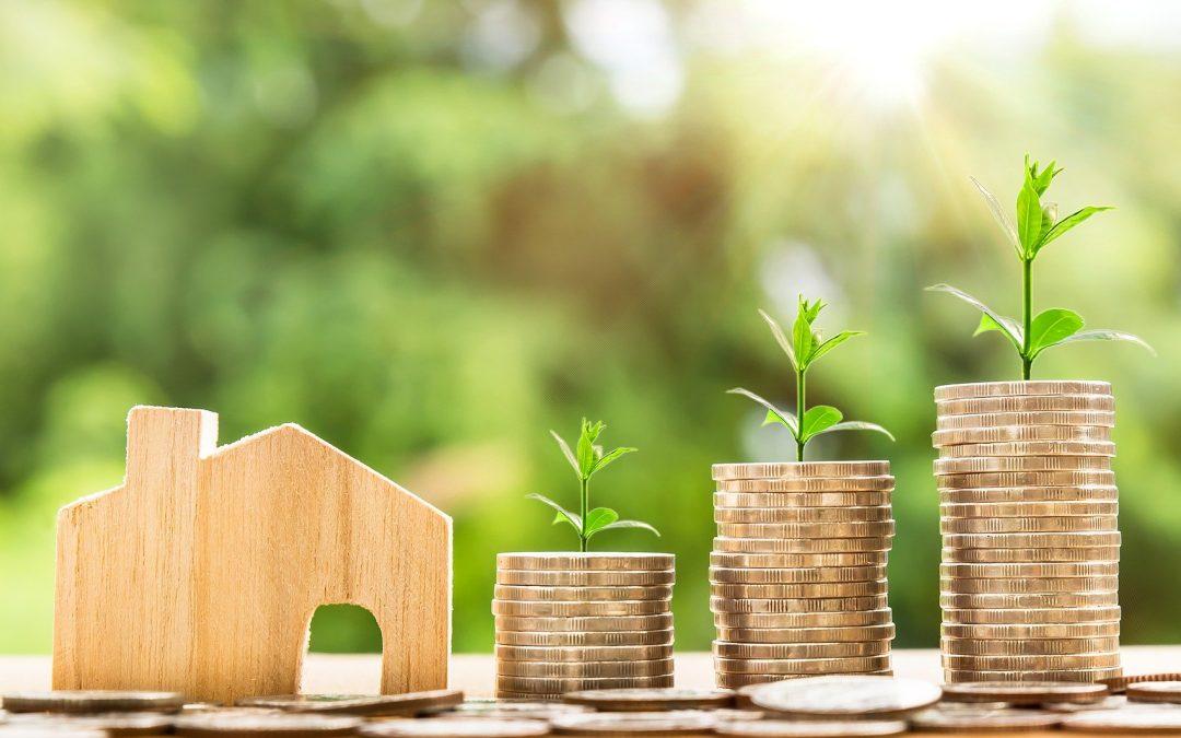 Augmentation du précompte immobilier