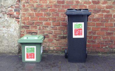 Le nouveau système des poubelles à puce commence ce 1er février : Tous égaux devant ce changement ?