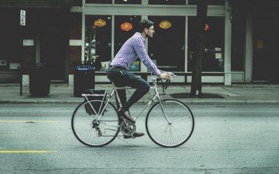 Confinement et vélo, une opportunité de changement