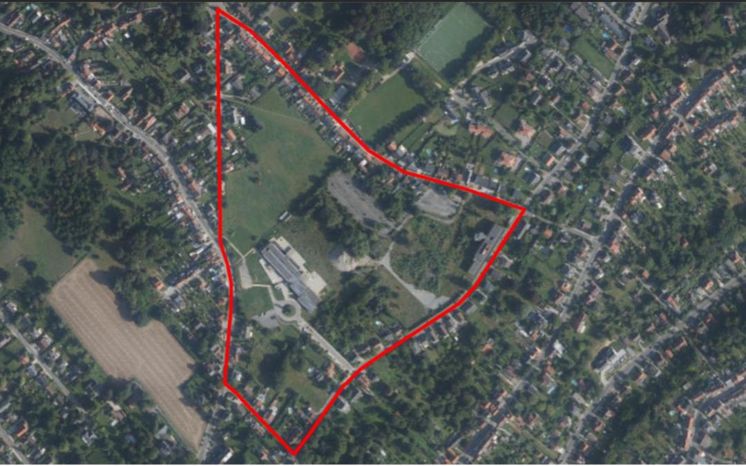 Tribune des conseillers – Rixensart Info Juin 2021 – n°308